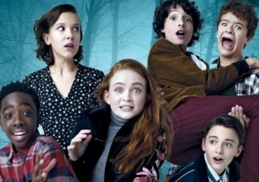 Netflix lança teaser enigmático de Stranger Things