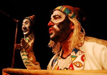 Mostra de bonecos acontece em Brasília de 20 a 25 de março