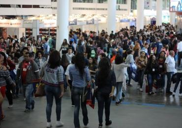 Expo CIEE 2018 acontece neste mês em Goiânia e oferece mais de 5 mil vagas de estágio