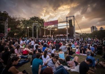 Goiânia terá picnic com apresentação ao ar livre da Filarmônica de Goiás