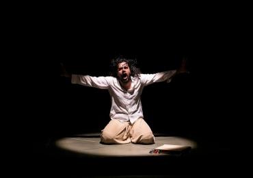 Espetáculo inspirado em obra de José Saramago tem apresentação em Uberlândia
