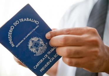 Mais de 400 oportunidades de emprego com salários de até R$3.500,00