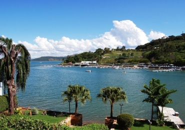 Cidade de Minas Gerais está entre os destinos mais cobiçados do mundo em 2019