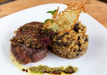 Restaurante de Brasília investe em jantar a R$29,90