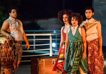 Mostra Coletivo 22 apresenta espetáculos premiados a preço popular em Goiânia