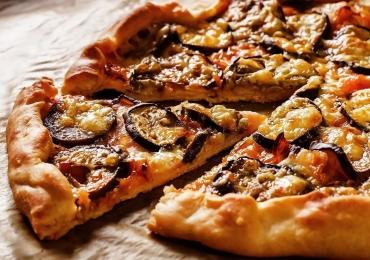 5 receitas de pizza pra quem não quer sair da dieta