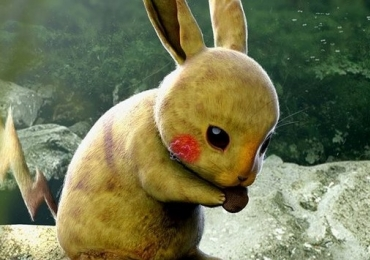 Artista ilustra como seriam os Pokémons caso existissem de verdade
