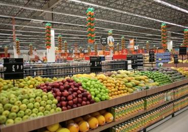 Supermercado em Goiânia se compromete a não aumentar preços em decorrência da greve de caminhoneiros