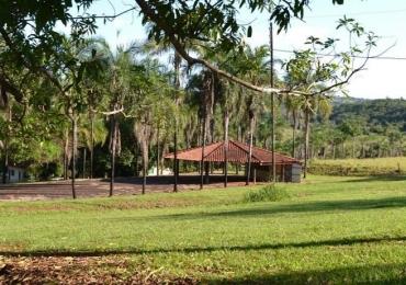 Conheça um refúgio sertanejo para descansar nas proximidades de Uberlândia