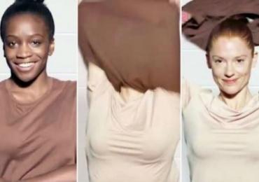 Dove pede desculpas após acusação de racismo em campanha publicitária
