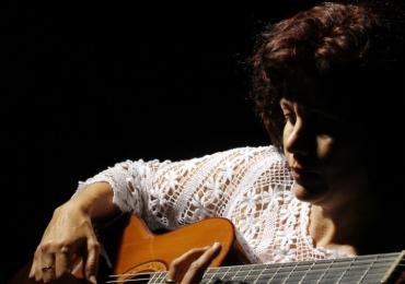 Violonista se apresenta em Brasília e traz Bossa Nova em seu repertório