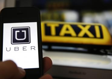 Como votou cada deputado goiano no projeto que regulamenta o Uber no Brasil
