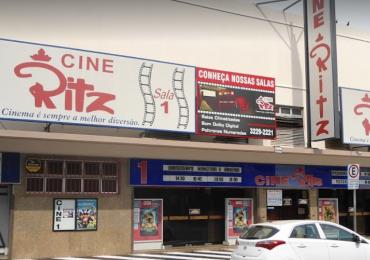 Filmes autorais ganham novo espaço no Centro de Goiânia