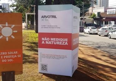 Rede de farmácias em Goiânia cria ação pioneira para descarte de remédios vencidos