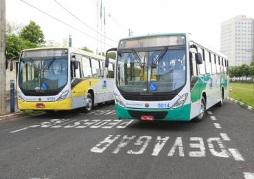 Saiba quais linhas de ônibus terão horário estendido, neste domingo, em Uberlândia