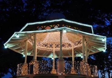 10 programas gratuitos para curtir o Natal em Uberlândia Há dezenas de atrações espalhadas por diversos pontos da cidade