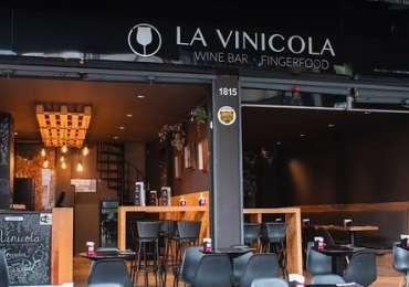 Bar de vinhos que agrega o conceito da gastronomia de rua pode chegar em breve a Uberlândia