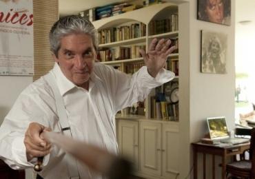 Morre no Rio de Janeiro o diretor Domingos Oliveira