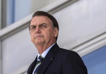 Bolsonaro rejeita regulamentação das mídias no Brasil