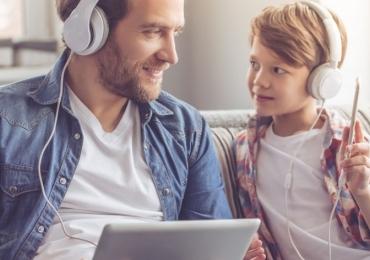 8 músicas para te emocionar no Dia dos Pais