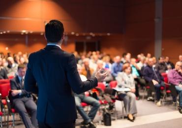 Amanhã, 8/8, em Goiânia e na quinta, 9/8, em São Luís de Montes Belos, o circuito de palestras abordará temas relacionados à inovação, gestão e liderança, e mercado