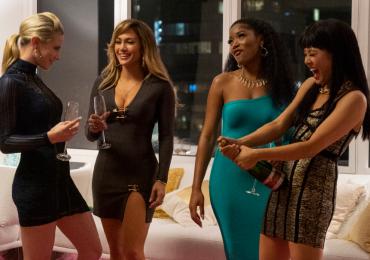 Com Jennifer Lopez e Cardi B, 'As Golpistas' ganha primeiro trailer
