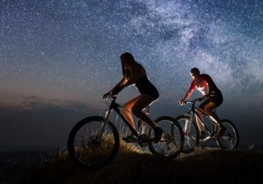 Parque do Sabiá teráPedal noturno e outras novidades para ciclistas em Uberlândia