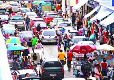 Loja da 44 oferece 50 vagas de emprego de salário até R$ 1.500,00
