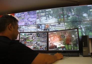 Goiânia ganha novo sistema de câmeras utilizado nas cidades mais inteligentes do mundo