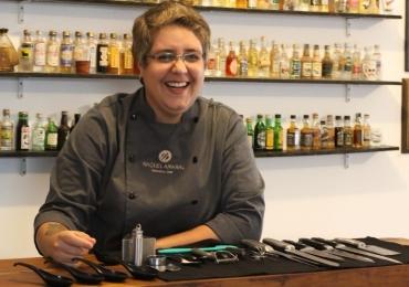 Projeto gastronômico traz jantar em seis etapas elaborados por chef de Brasília