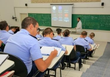 Primeiro processo seletivo da Faculdade da PM vai abrir 160 vagas em junho