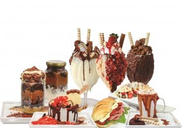 Loja especializada em sobremesas e guloseimas abre as portas em Brasília