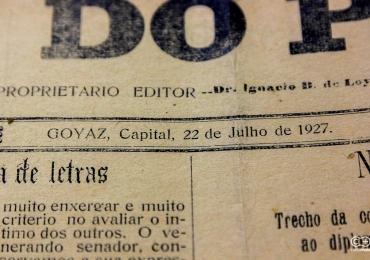Descobrimos o maior Acervo Histórico de Goiás escondido no meio da Praça Cívica