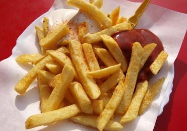 Você só deve comer 6 fitas de batata frita por porção, segundo um professor de Harvard