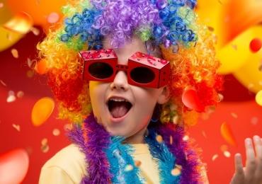 Bailinho gratuito anima o carnaval das crianças em Uberlândia