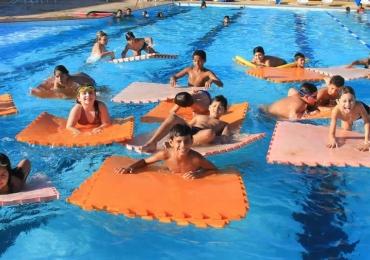 Sesc Goiás abre inscrições para colônia de férias infantil
