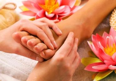 Instituto de Podologia oferece desconto imperdível para tratamento completo dos pés em Goiânia