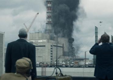 Chernobyl é apontada como melhor que Game Of Thrones por 55 mil internautas
