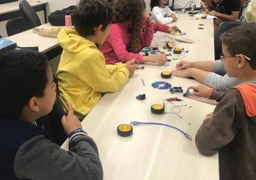 IFB abre 250 vagas gratuitas em cursos de tecnologia para crianças