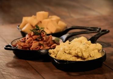 Restaurante de Brasília apresenta novos pratos em seu menu