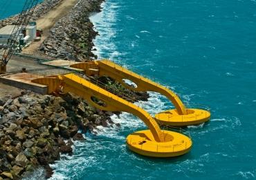 Brasil possui a primeira usina de ondas da América Latina