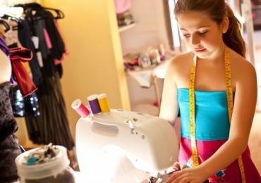 Goiânia recebe concurso para jovens estilistas Os ganhadores terão acesso à oficinas de moda!