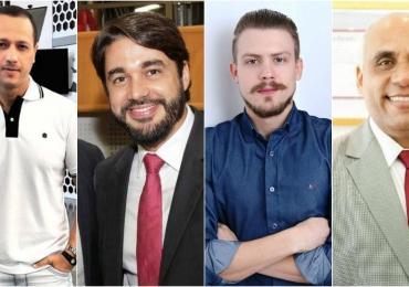 Profissionais da imprensa são homenageados no Dia do Jornalista em Goiânia