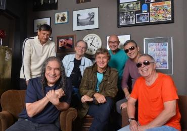 Show 'Encontro Marcado' reúne 14 Bis, Sá & Guarabyra e Flávio Venturini em Goiânia