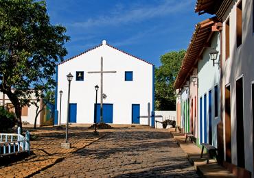 Conheça por dentro o museu Memorial do Cerrado, registro da história e cultura de Goiás