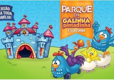Uberlândia recebe pela primeira vez Parque da Galinha Pintadinha com atrações gratuitas