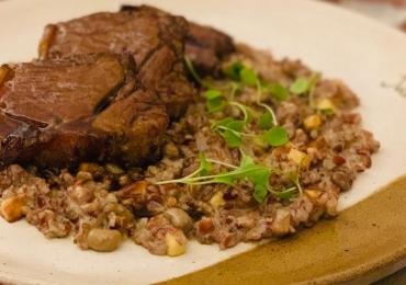 5 restaurantes com almoço executivo gourmet em Goiânia