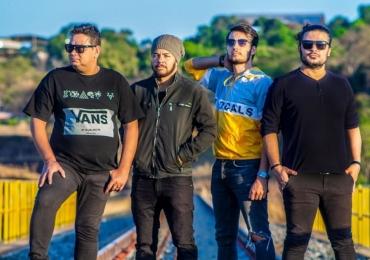 Projeto Supernova faz show de graça em rua histórica de Goiânia nesta sexta-feira