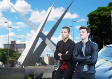 O roteiro perfeito para Nick Jonas e Shawn Mendes em Goiânia