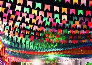 Descubra o que tem de Festa Junina neste final de semana em Goiânia